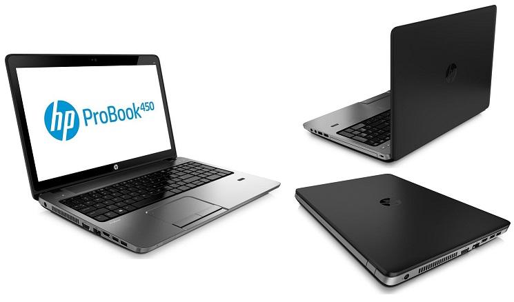 Laptop HP ProBook 450 G0 desc