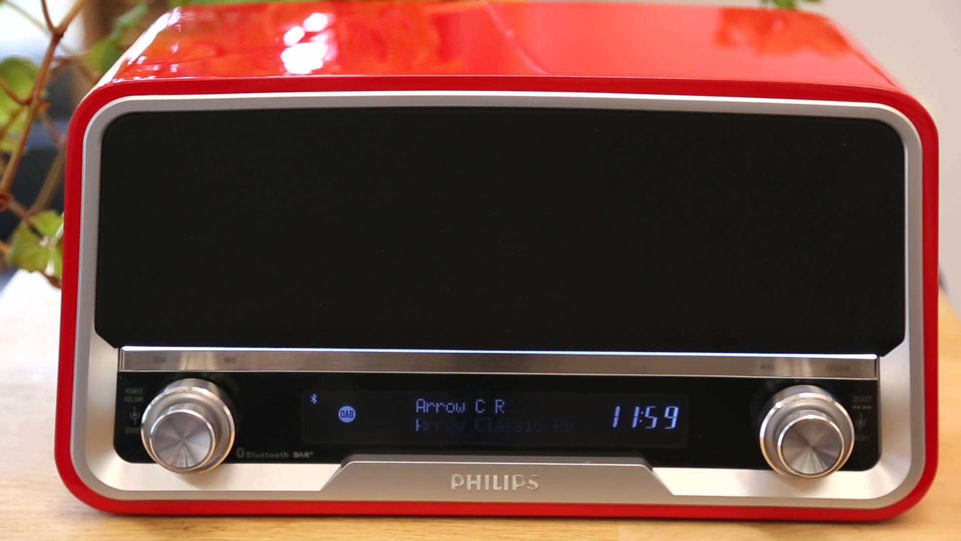 Retro-Bluetooth-Radio-Philips-2