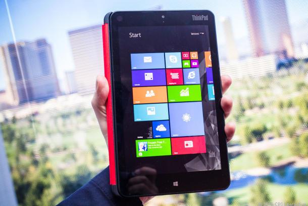 Tablet-Lenovo-ThinkPad-8-3