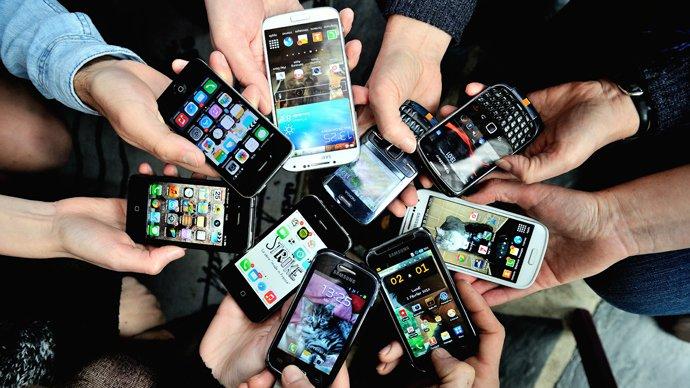 smart-telefoni