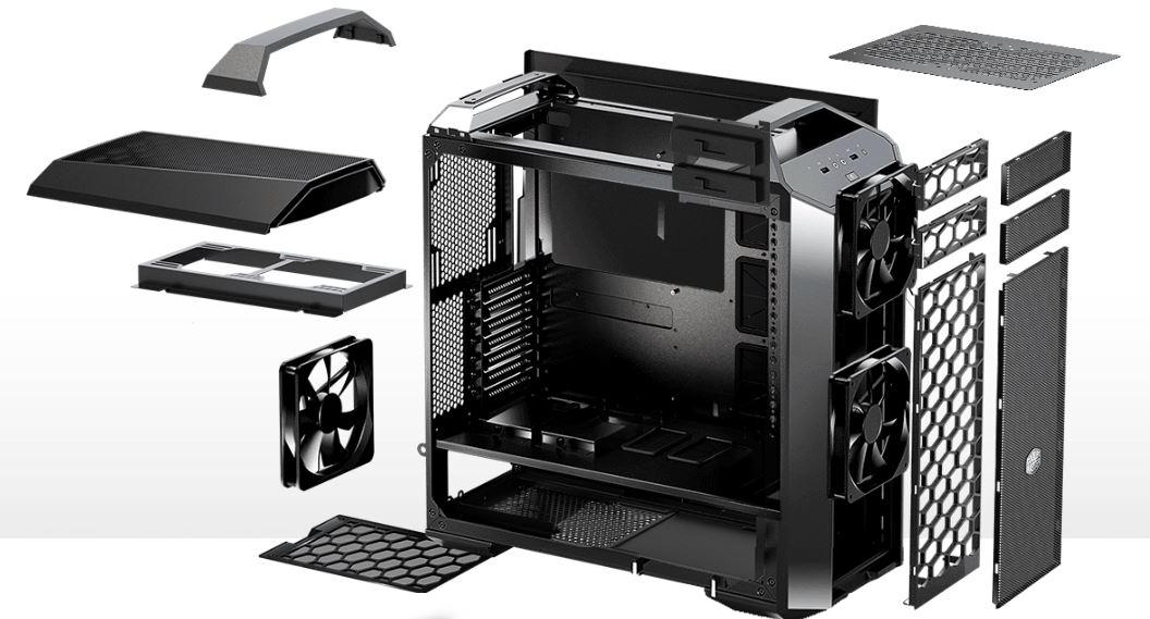 CoolerMaster Master Case-1