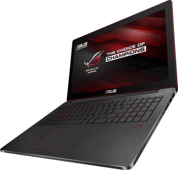 лаптоп - g501jw1